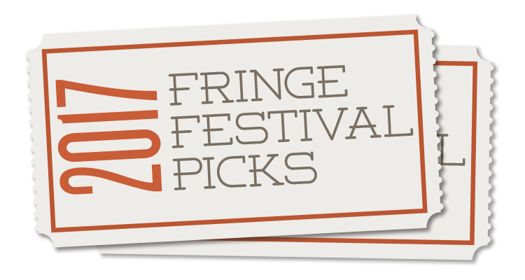 Sept2017 FringeFestivalPicks